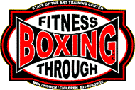 Fitness Through Boxing Logo